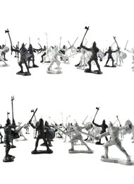 Wholesale quot quot Ancient Roman medieval warfare army soldiers character models order lt no tracking