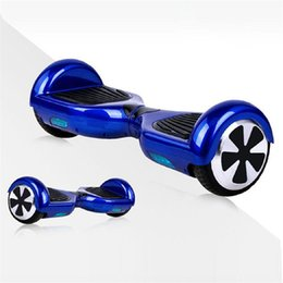 Wholesale Cheapest Smart Balance Wheel with Bumper Strip Two Wheel Self Balancing Electric Scooter Sumsung Battery Color Fast Stable Fedex Shipping