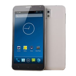 Wholesale W550 Smartphone S2 Android MTK6582 GB RAM GB ROM With G GPS Inch with Gift Timely Delivery