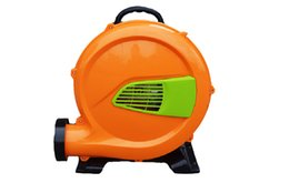 Wholesale 380W V V air blower for inflatable trampoline air pump for inflatable bouncy electric blower with CE GS certificate