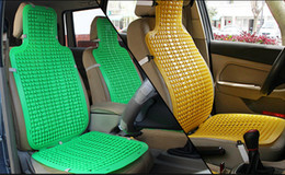 Wholesale Breathable car seat cushion summer Liangdian plastic Liangdian common Liangdian summer must C