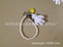 Wholesale 2015 Big Hero Key Chains baymax Figure Toys Cartoon Movie Key Ring Keychains Super Marines large plastic doll bv belt white sugar white ke