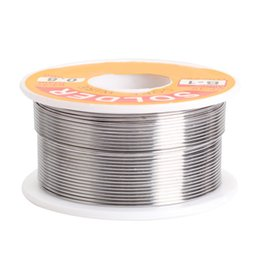 Wholesale 0 mm mm mm mm mm welding Wire Melt Rosin Core Solder Soldering Wire bonding wire