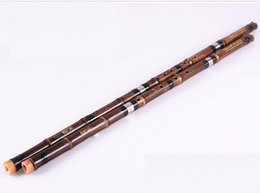 Wholesale Three professional purple bamboo Play the xiao Eight hole six holes GF selling Musical tool