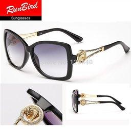 hot 2015 Wholesale square women Luxury high quality sunglasses vintage Summer Sun Glasses gafas de sol mujer de marca sg106