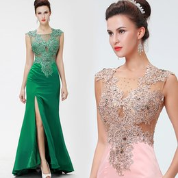 Wholesale 2016 the new dress European and American fashion high grade cultivate one s morality is hollow out evening dress