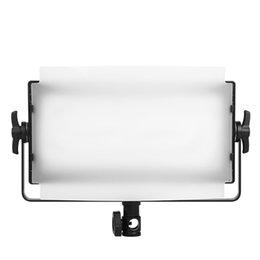 Wholesale DOF C500S Bi color LED Video Light K K Studio Panel Lighting TV Broadcasting Daylight Brightness Adjustment