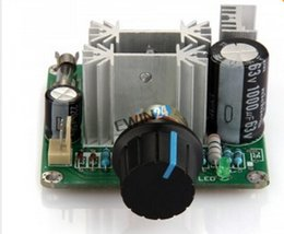 Wholesale Pulse Width Modulation PWM DC Motor Speed Control Switch V V A khz New Style Popular