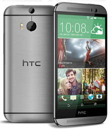 HTC One M8 5'' Quad Core 16GB 32GB 4G LTE-FDD 3G WCDMA 2G GSM Refurbished Original Unlocked Phone