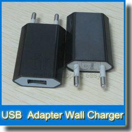 5V 1000mah Color EU US Plug USB Wall Charger AC Power Adapter Wall Charger US UK Plug USB Wall Adapter USB Charger for E Cigarette ego-c