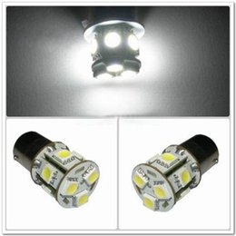 Promotion 20pcs 5050 8SMD 1156 1157 8 Led Auto LED Light Stop Lamp Reverse Light Signal Lamp External Lamp Turn Led Light