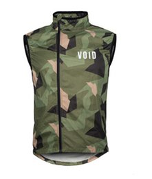 Wholesale High quality void windproof vest sleeveless Cyling Jersey sports wear cycling gilet Ciclismo clothing specials