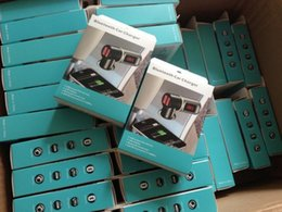 2015 Newest Universal Bluetooth Car Kit MP3 Player FM Transmitter Dual USB Charger LED Display Handsfree kit Black BC08