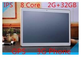Wholesale 10 inch tablet MTK8382 chip core processors IPS screen G RAM GB ROM storage G Phone dual SIM card call GB memory card