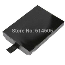 Xbox duro en venta-Disco duro interno de disco duro de 250 GB para Microsoft Xbox 360 Slim Console Juego de aplicaciones
