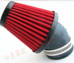 Wholesale Factory supply Automotive air filter NEW Universal Cold Air Intake Filter mm inch car Air filter
