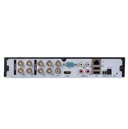 Free shipping home Security 8ch CCTV video System 4pcs 600tvl indoor IR camera Video Surveillance System DVR video recorder kit