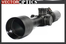 Wholesale TAC Vector Optics Sentinel x50 E SF Hunting Riflescope MP Reticle Long Eye Relief Scopes Tactical Turrets with Lock Function