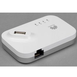 Wholesale Huawei AF23 G G Multifunctional AP LTE Sharing Dock Portable M Wifi Wireless Router Mobile Hotspot