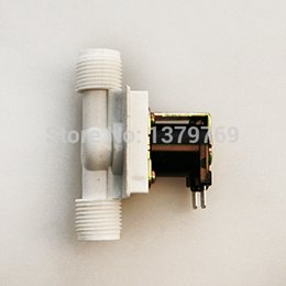 Wholesale N C V DC quot Electric Solenoid Valve for Water Air Dropshipping