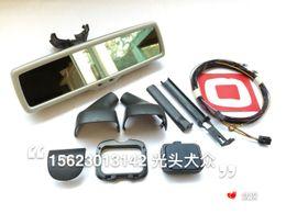Wholesale Sagitar Golf Tiguan Hao Rui automatic headlights rain sensing wipers dimming rear view mirror package