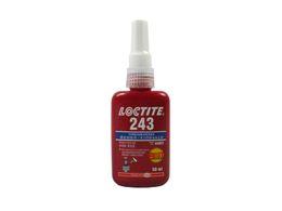 Wholesale LOCTIT glue screw glue Blue glue anaerobic adhesive Moderate intensity can be detached