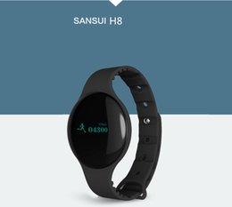 Wholesale New smart watch On Wristwatch Intelligent Sleep test exercise program step call reminder smart bracelet