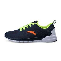 Wholesale original New ANTA men s Running shoes sneakers