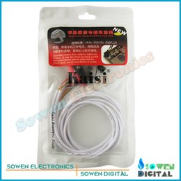 Wholesale Kaisi Professional for iPhone S S C plus service dedicated power test line To prevent the machine plate circuit