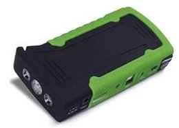 Wholesale Charger Smart Car Jump Starter mAh V Multi Function Auto Emergency Car Jump Starter Charging For Phone Laptop