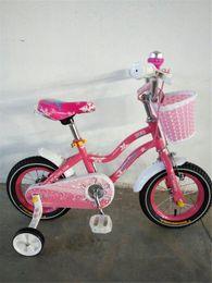 Wholesale Brand New inch kid bike children bicycle snow queen bike
