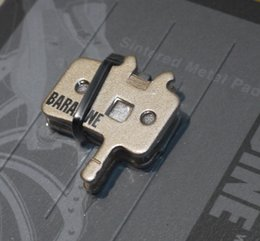 Wholesale COPPER ALLOY SINTERED DISC BRAKE PADS SUIT AVID BB7 JUICY ULTIMATE