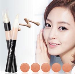 Wholesale High Quality Make up Eye Circle Cover liquid Concealer Pen Hide Blemish Under Eye Circles Brightener Makeup for dark circles