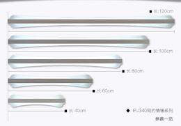 Wholesale LED Mirror Light Modern Minimalist White cm cm cm cm cm Mirror Front Of Light Bathroom Hallaway Wall Sconce Comb Mounted Lamp