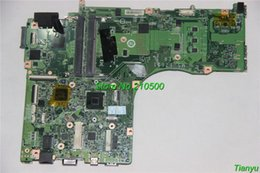 Wholesale MS Socket Mainboard For MSI GT70 MS Laptop Motherboard Fully Tested Working Perfect