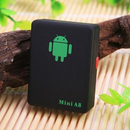 Wholesale 2015 New arrival Hot sale best quality New Mini Global Locator Real Time Car Kids Pet GPS Tracker GSM GPRS GPS Tracking
