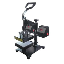 Wholesale Clamshell style heat press Rosin Technologies RTP GOLD Series Manual Rosin Tech Heat x5 Press dual heating plates