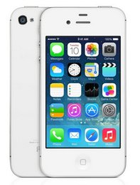 Wholesale Refurbished Original Apple iPhone S Cell Phone iOS Dual core GB G inches MP Camera WIFI G GPS Sealed box