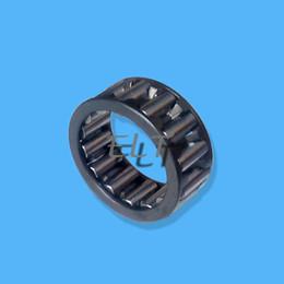 PC60-6 PC75 Final Drive Travel Gearbox Needle Roller Bearing SK60 Crankshaft Bearing 39*55*22.5
