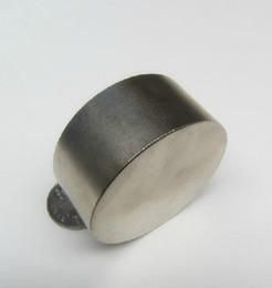 Aimant néodyme forte à vendre-55MM X 25MM 55 * disque 25MM puissant aimant craft aimant néodyme néodyme de terre permanente forte n52 aimant n50 TIENT 120KG