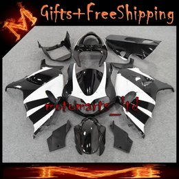 Wholesale black white ABS Fairing For Suzuki TL R TL1000R TL R Aftermarket Fairing