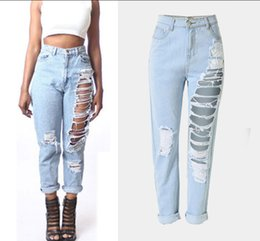 Where to Buy Women S Torn Jeans Online? Buy Designer Sneakers ...