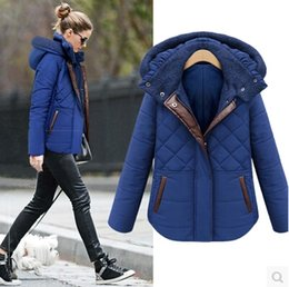 Wholesale Fashion winter warm Long sleeeves womens Jackets Outwer coats Real Images Street style hot sale Cheap Furs Casual Coats