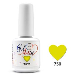 Cheap gel nail polish sets