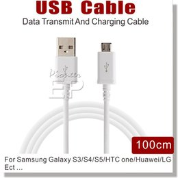 Wholesale USB Cable FULL Power Samsung Galaxy Grand Duos Smartphone Charging Micro USB Data Cable s Dual Chipset can charge up to A mah speeds