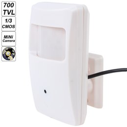 Wholesale HD TVL CMOS mm Pinhole camera Lens Hidden camera Spy Audio Mic CCTV Security Color Camera CCT_537