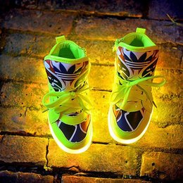 C&R* hot sale 2015 Spring-Autumn Baby Shoes Boys,Girls Children Shoes + Kids shoes + Sneakers Baby LED Shoes for Kids