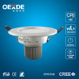 Wholesale Thickness aluminum ceiling light kitchen lighting recessed w w w w w adjustable downlight degree angle