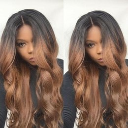 full lace front wigs with baby hair brazilian omber full lace human hair wigs ombre with baby hair lace front short bob wig