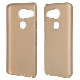 Plástico nexo en venta-Ultra delgada dura helada PC plástico bolsa de la caja mate para LG Nexus 5X H791 H790 Bolsas Phone 7 Colores